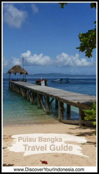 pulau bangka travel guide discover the jewel of the java sea