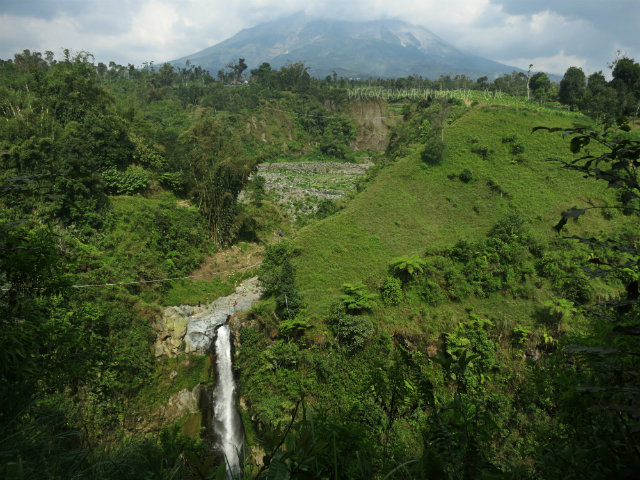 things to do in magelang
