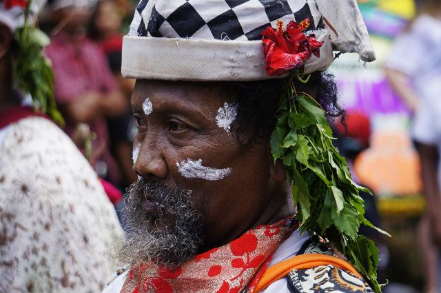 ceremony ngaben ubud 2013