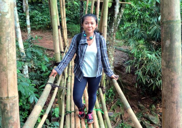 trekking baduy