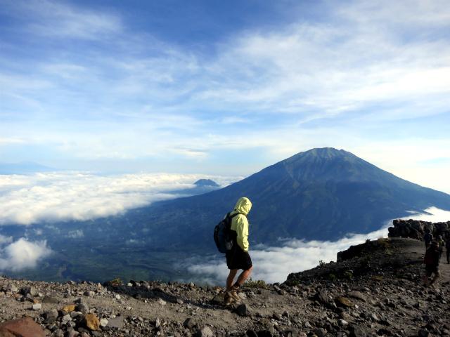 Mount Merapi Trekking - Merapi tour