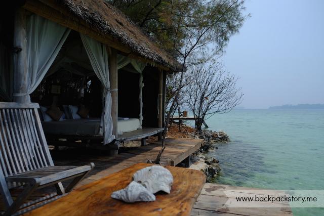 Weekend Getaway from Jakarta - Pulau Macan Jakarta