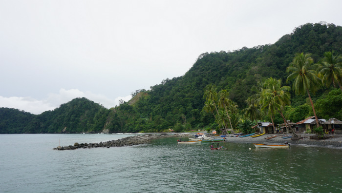 Things to See around Sentani Tablanusu beach