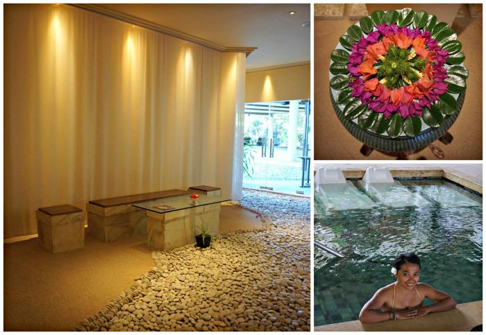 Thalasso Bali Spa