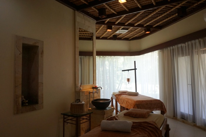 spa and massage in Bali