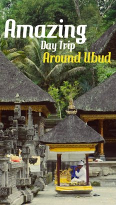 Gunung Kawi Sebatu Temple and Grounds