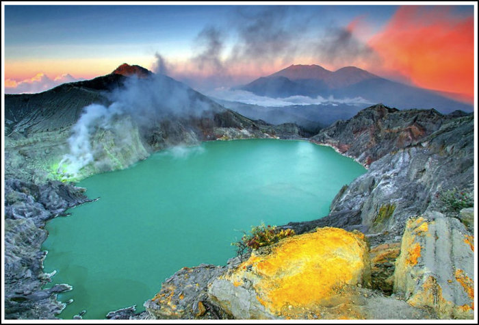 Indonesias Greatest Sulphur Mine The Ultimate Guide To
