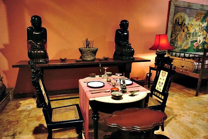 Apsara Suite Tugu Hotel Malang