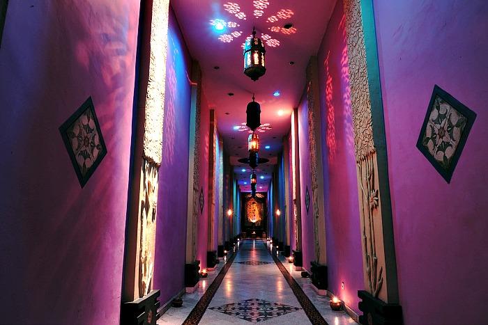 Endless Love Avenue Tugu Hotel Malang