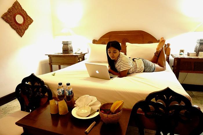 Tugu Suite at Tugu Hotel Blitar