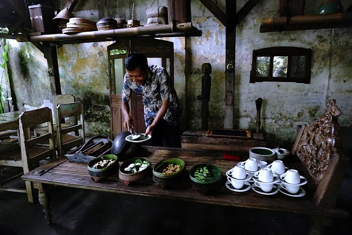 Waroeng Jawa Blitar