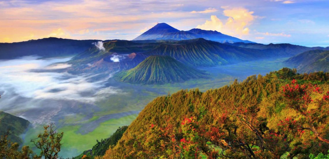 Introducing Java: Your Travel Guide - Discover Your Indonesia