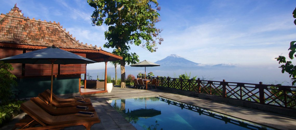 Best Hotels Near Borobudur Temple For Every Budget - 15 amazing hotels around the world for under 100