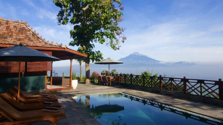 Holiday Tours Bali Indonesia