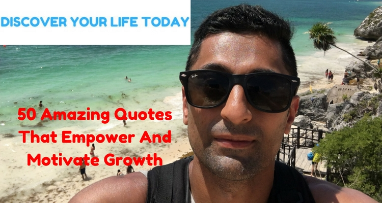50 Amazing Quotes by Maveen Kaura