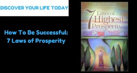 How To Be Successful_ 7 Laws of Prosperity