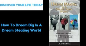 How To Dream Big In A Dream Stealing World