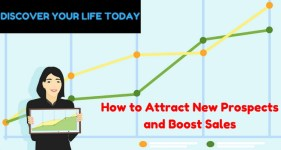 Learn How to Find New Prospects