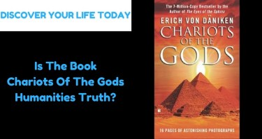 Book Chariots Of The Gods Erich Van Daniken