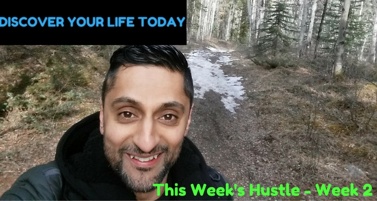 This Week's Hustle – Week 2