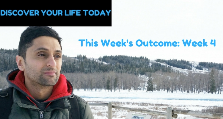 This Week's Outcome_ Week 4