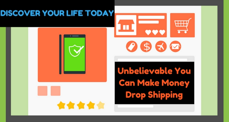 Unbelievable You Can Make Money Drop Shipping