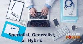 specialist-generalist-hybrid