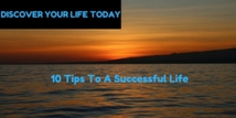 tips to a successful live