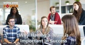 team-important-success