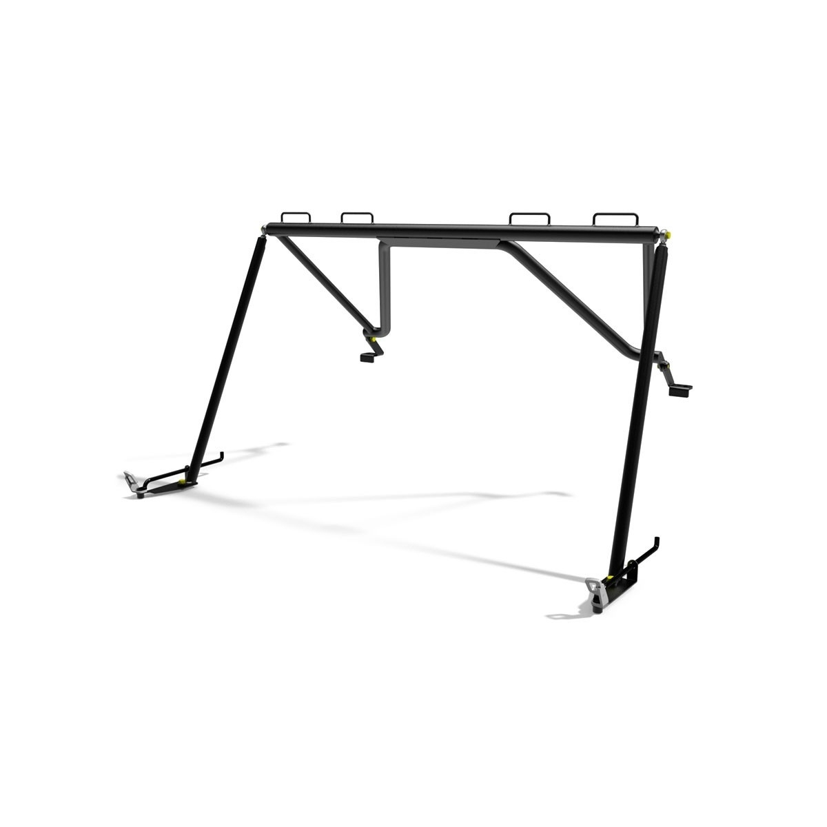 Brey Krause Harness Bar