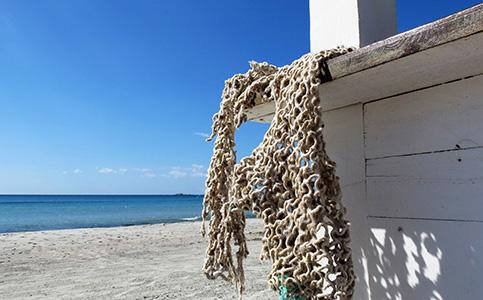 Sardegna spiaggia Villasimius