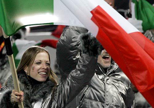 Storia delle Olimpiadi Invernali Carolina Kostner