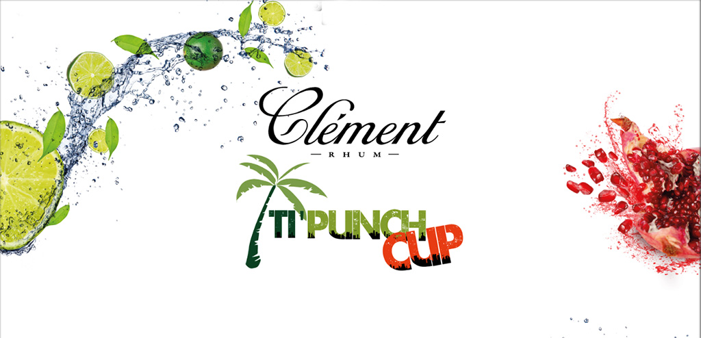 Ti'Punch is at the heart of Martinique's culture