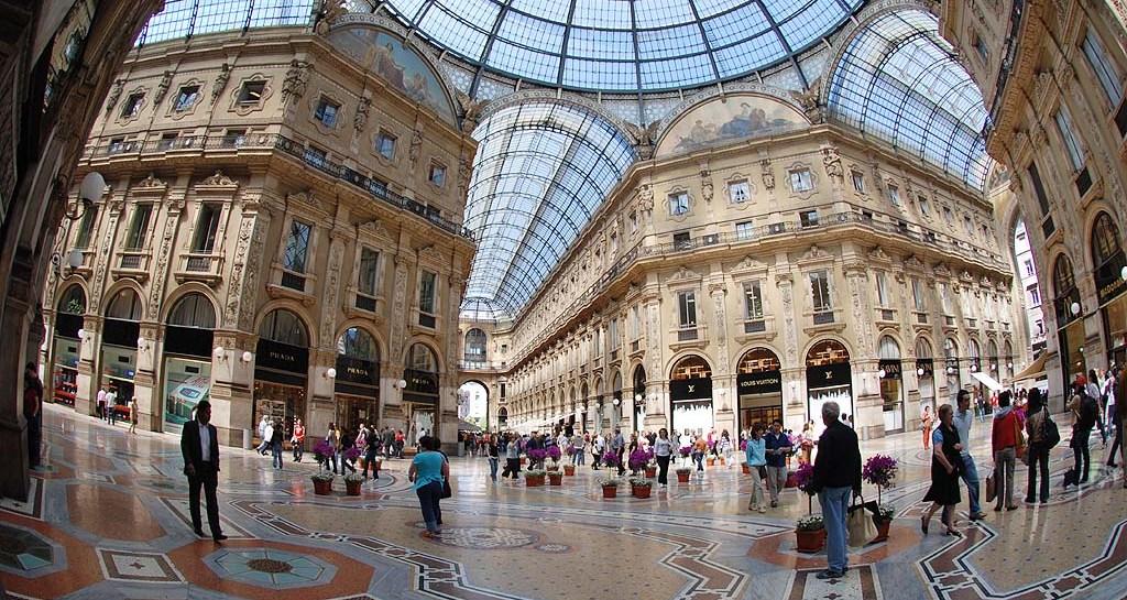 Milano è sempre Milano