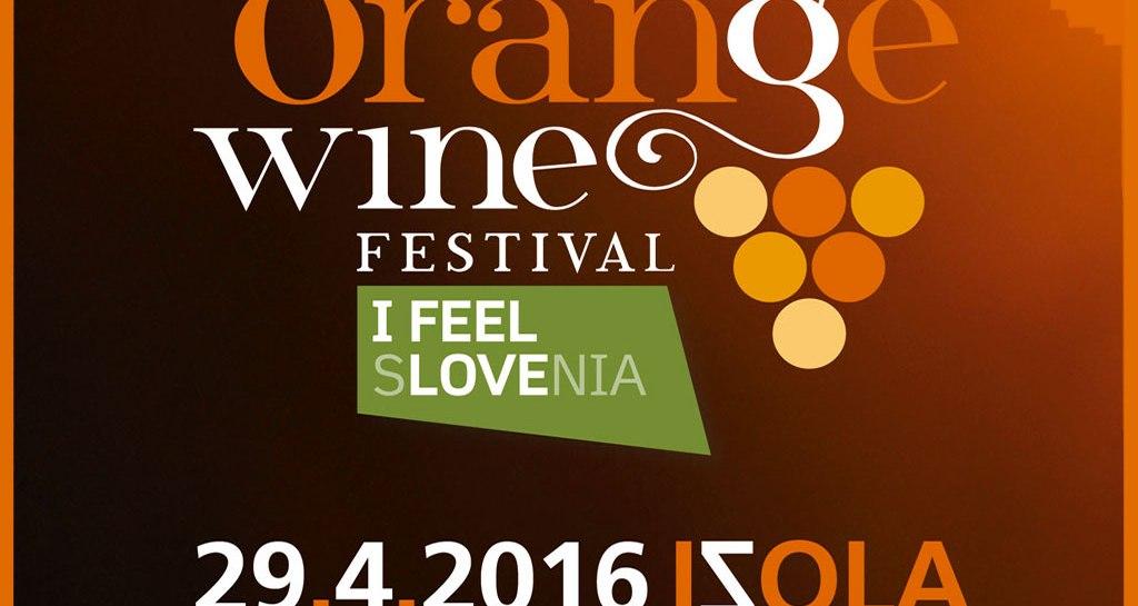 Orange wine festival 2016