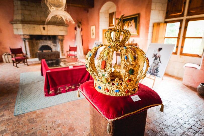 Chateau-du-Rivau_interno_Archivio-Chateau-du-Rivau