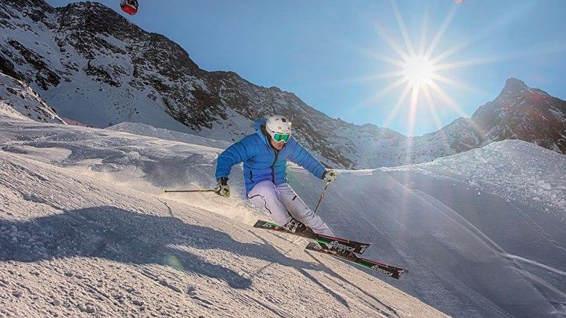 NELLA FAMILY SPA BLUE PLANETE SULLA NEVE -klausberg_ski_8