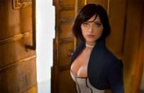 Elizabeth BioShock Infinite