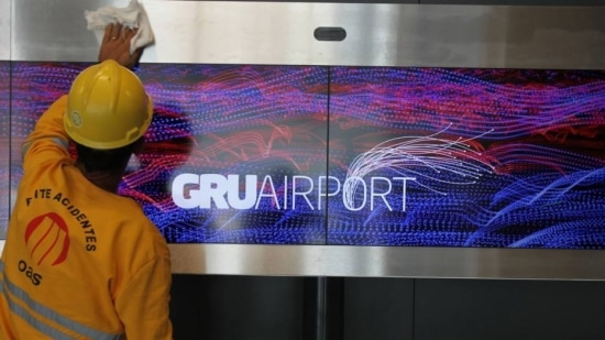 GRU-AIRPORT-OAS