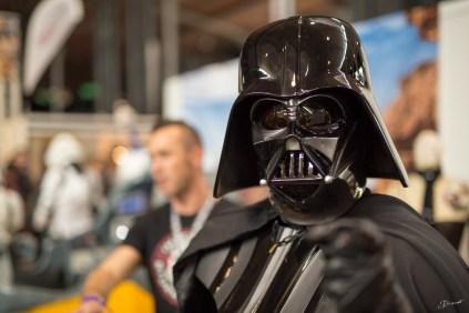 Starwars 501st Darth Vader