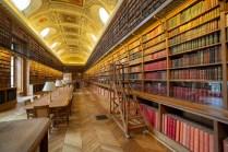 L'annexe de la bibliothèque