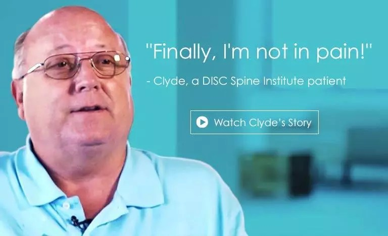Watch Clyde's Story
