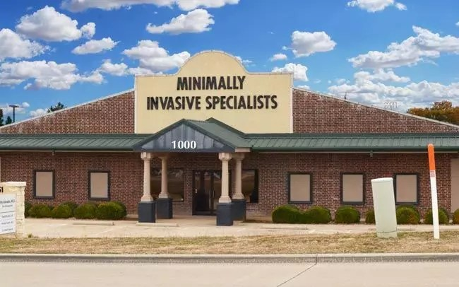 spine doctors Decatur TX
