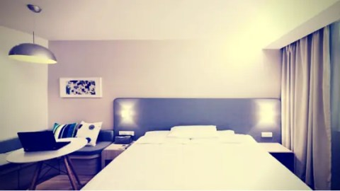 Optar por unanoche en un hotel es optar por un regalo romántico a la pareja