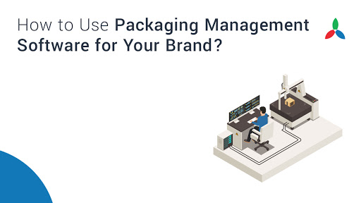 packaging management software
