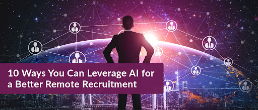Recruitment is the most crucial division of a company. One good hire and your business can skyrocket. Read the article to know more.