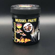 Корм для других рыб - Mussel Paste