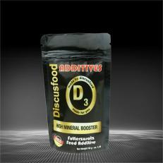 Витамины для дискусов Discusfood - D3 – Mineral Booster