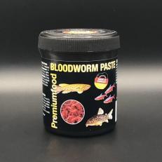 Корм для других рыб - Bloodworm Paste