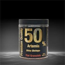 Хлопья для дискусов - Artemia 50% Flat Granulate